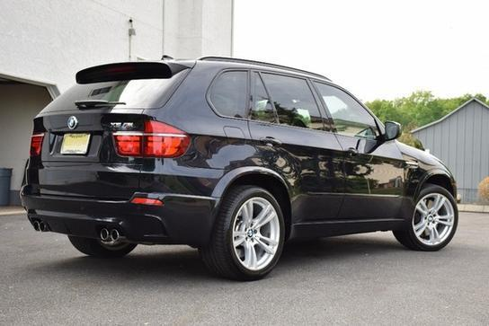 2012 BMW X5 (Carbon Black Metallic/Black (Full Merino Leather))