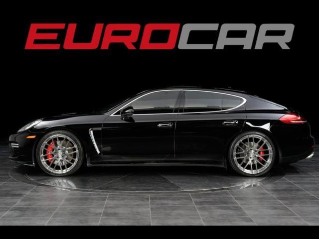 All Panamera Models  All Porsche Vehicles  HOME