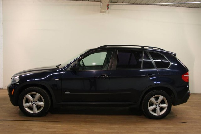 2007 BMW X5 3.0si AWD (Blue/Gray)