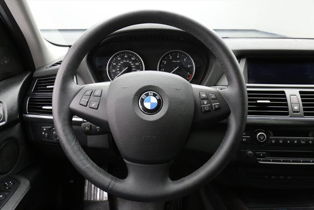 2013 BMW X5 (Gray/Black)
