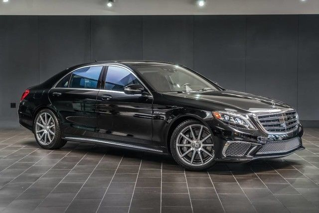 Seller of german cars archives jan 27 2017 for 2015 mercedes benz s class s65 amg