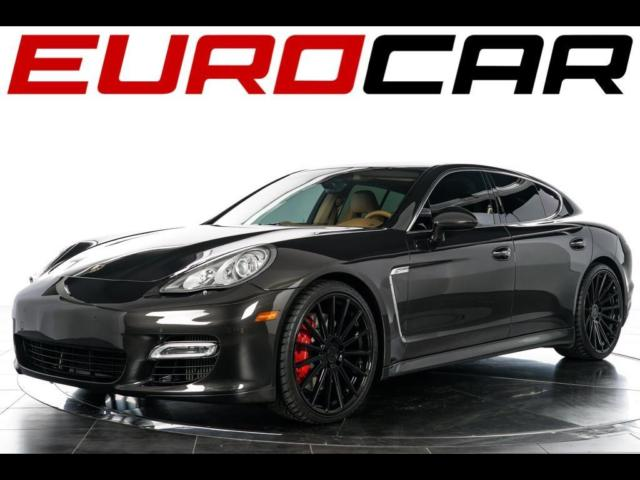 2012 Porsche Panamera (Other/Other)