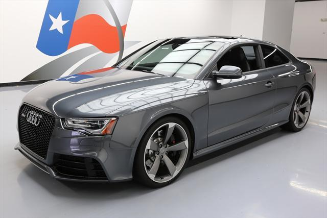 2013 Audi RS5 (Gray/Black)