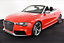 2013 Audi RS5 (Misano Red/Black)