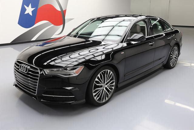 Seller of German Cars - 2016 Audi A6 (Black/Black) on 2016 audi rs7 black, 2016 audi s5 black, 2016 audi rs5 black, 2016 audi rs6 black, 2016 audi rs4 black, 2016 audi s3 black, 2016 audi q7 black, 2016 subaru forester black, 2016 bentley flying spur black, 2016 volvo s60 black, 2016 audi r8 black, 2016 chevy silverado 1500 black, 2016 audi q5 black, 2016 volkswagen jetta tdi black, audi a7 black, 2016 bmw x1 black, 2016 lexus es black, 2016 toyota prius black, 2016 porsche boxster black, 2016 audi q3 black,