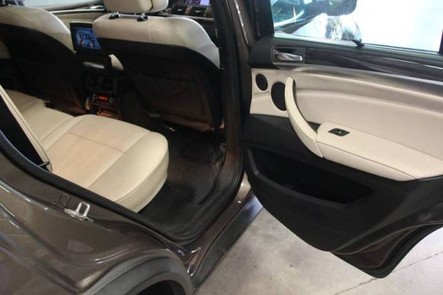 2012 BMW X5 (Brown/Beige)