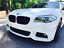 2013 BMW 5-Series (White/Brown)