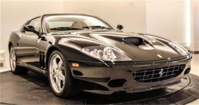 2005 Ferrari Superamerica (--/Tan)