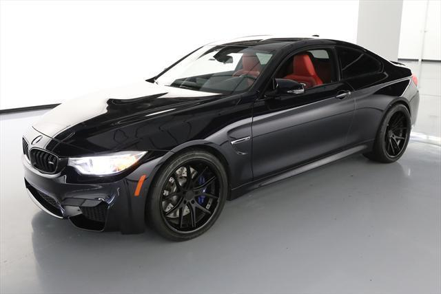 2016 BMW M4 (Black/Other Color)