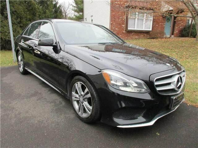 2015 Mercedes-Benz E-Class (Other/Other)