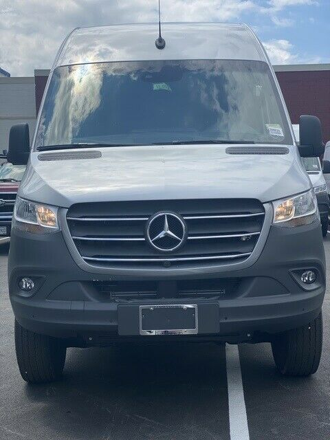 2020 Mercedes-Benz Sprinter (--/Vf6)